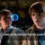 Clichés en la ciencia-ficción juvenil
