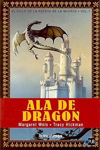 Portada Ala de dragón