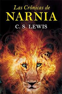 Portada Las crónicas de Narnia