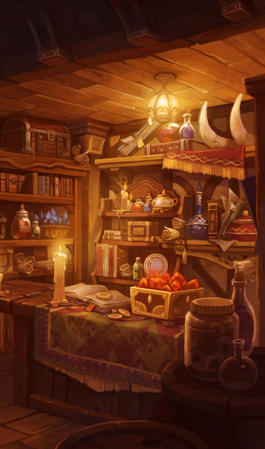 Tienda Dungeons & Dragons