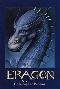 Portada Eragon